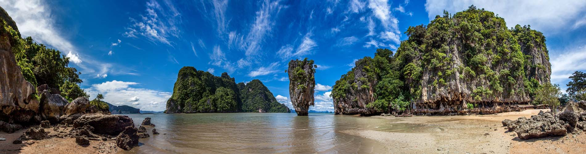 James Bond Islands Phuket Taxi And Tour
